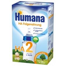 Хумана НА-2