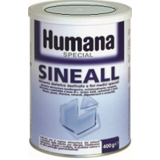Sineall (Синеал)