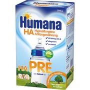 Гипоаллергенные смеси (HA-1, HA-2, SL)