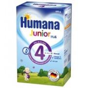 Хумана 4 Юниор