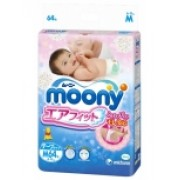 Moony M 6-11 кг