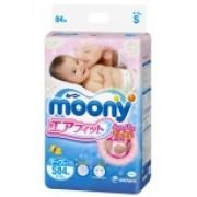 Moony S 4-8 кг